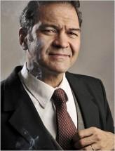 César Bordón profil resmi