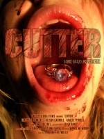 Cutter (2) afişi