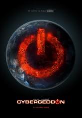 Cybergeddon (2012) afişi