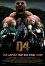 D4 (2009) afişi