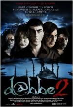 Dabbe 2 (2009) afişi