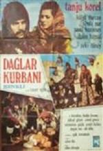 Dağlar Kurbanı (1973) afişi