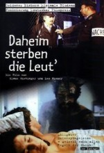 Daheim Sterben Die Leut' (1985) afişi