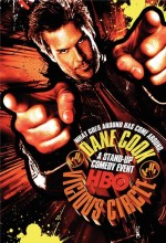 Dane Cook: Vicious Circle (tv) (2006) afişi