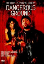 Dangerous Ground (1997) afişi