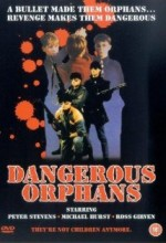 Dangerous Orphans (1985) afişi