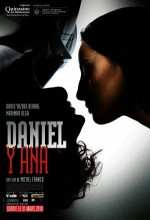 Daniel And Ana (2009) afişi