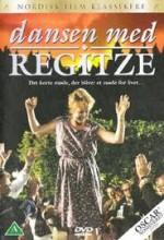 Dansen Med Regitze (1989) afişi