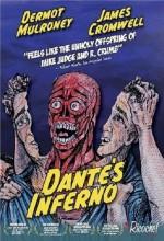 Dante's ınferno (2007) afişi