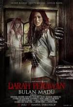 Darah Perawan Bulan Madu (2009) afişi