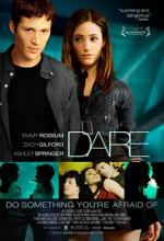 Dare (2009) afişi