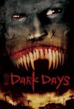 Dark Days (2010) afişi