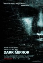 Dark Mirror (2007) afişi