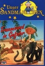 Das Sandmännchen (1955) afişi