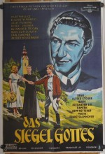 Das Siegel Gottes (1949) afişi