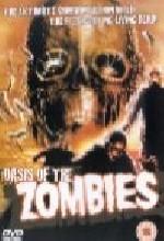 Dasıs Of The Zombies (1983) afişi