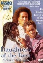 Daughters Of The Dust (1991) afişi