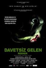 Davetsiz Gelen (2005) afişi