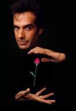 David Copperfield -2009 (2008) afişi