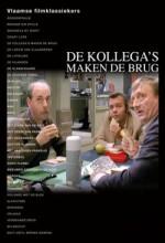 De Kollega's Maken De Brug (1988) afişi
