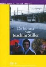 De Komst Van Joachim Stiller (1976) afişi