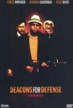 Deacons For Defense (2003) afişi