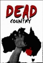 Dead Country (2008) afişi