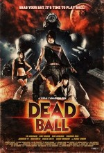 Deadball (2011) afişi