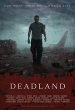 Deadland (2009) afişi