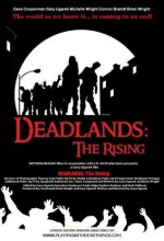 Deadlands : The Rising (2006) afişi