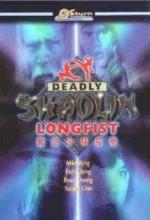 Deadly Shaolin Longfist (1983) afişi