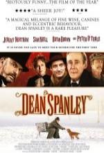 Dean Spanley (2008) afişi