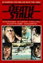 Death Stalk (1975) afişi