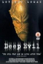 Deep Evil (2004) afişi