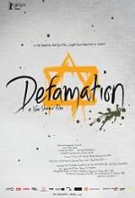 Defamation (2009) afişi