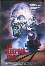 Dehşet Treni () (1990) afişi