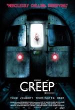 Dehşet Tüneli (2004) afişi