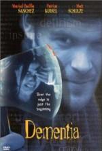 Dementia(ı) (1999) afişi