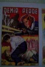 Demir Perde (1951) afişi