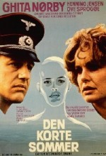 Den Korte Sommer (1976) afişi