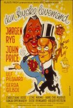 Den Kyske Levemand (1974) afişi