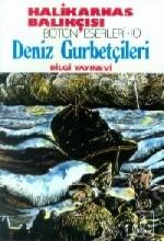 Deniz Gurbetçileri (1991) afişi