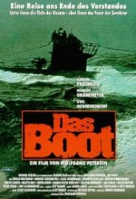 Das Boot (1982) afişi