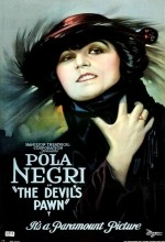 Der Gelbe Schein (1918) afişi