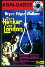 Der Henker Von London (1963) afişi