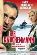 The Bone Man (2009) afişi