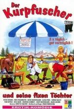 Der Kurpfuscher Und Seine Fixen Töchter (1980) afişi