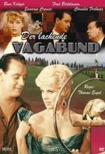 Der Lachende Vagabund (1958) afişi
