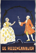 Der Rosenkavalier (1962) afişi
