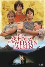 Beyaz Şahinlerin Hazinesi (2005) afişi